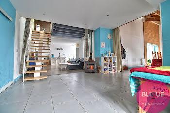maison à Tilly-sur-Meuse (55)