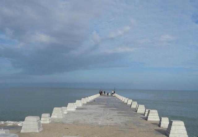 Bài số 21. Khám phá đảo Pulau Penang