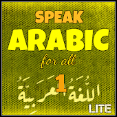 Speak Arabic For All 1 - Lite