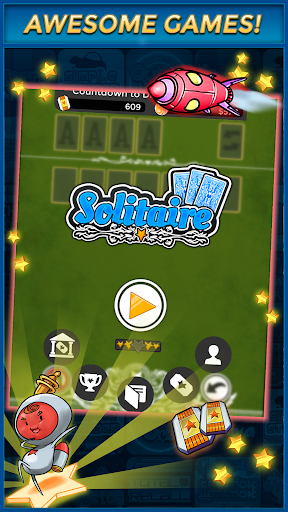 Solitaire - Make Money Free screenshot 2