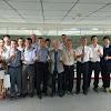 台北捷運公司與本校洽談教師深耕合作計劃