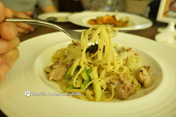 台北 捷運信義安和站 Bianco Taipei 義大利食材餐廳