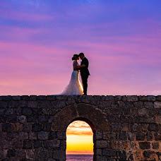 Wedding photographer Gaetano Viscuso (gaetanoviscuso). Photo of 29.09.2018
