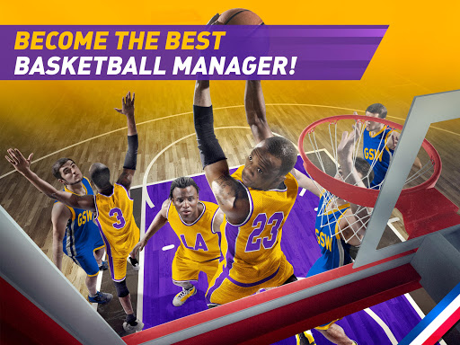Basketball Fantasy Manager 2k20 ? NBA Live Game 6.00.050 screenshots 1