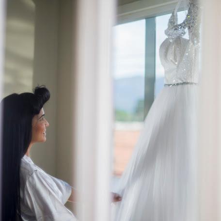 Fotógrafo de bodas Antonio Burgos (essentialsphoto). Foto del 23.11.2017