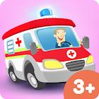 Pequeño hospital icon
