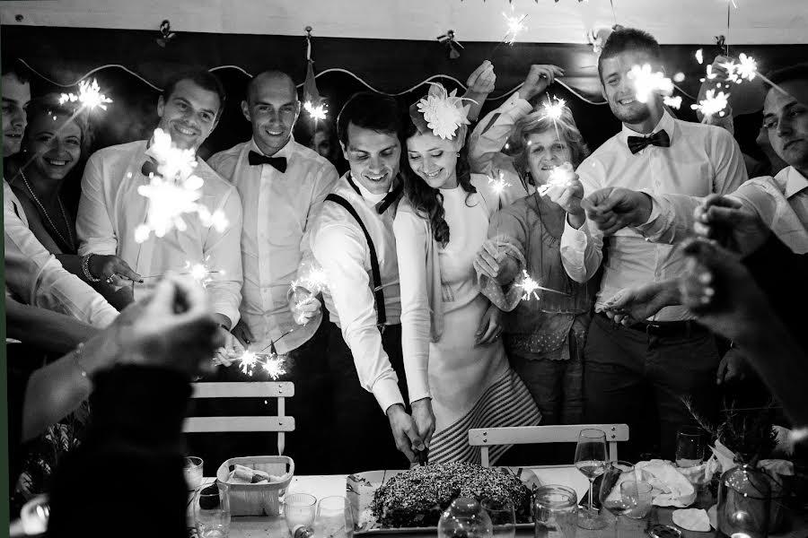 Wedding photographer Milan Lazic (wsphotography). Photo of 19.08.2015