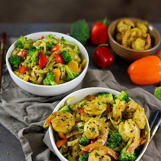 10 Best Shrimp Stir Fry With Coconut Milk Recipes