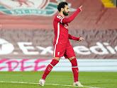 Ligue des champions : Mohamed Salah égale Steven Gerrard