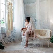 Wedding photographer Sergey Yurchenok (joker777). Photo of 17.10.2018