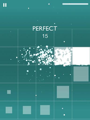 MELOPAD - Piano & MP3 Rhythm Game  screenshots 12