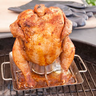 Revisiting Beer Can Chicken.