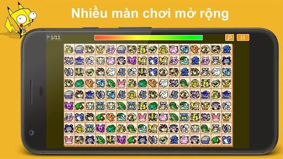 Pikachu Kawaii Classic - náhled