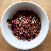 Retail Vanilla Rooibos Herbal Tea