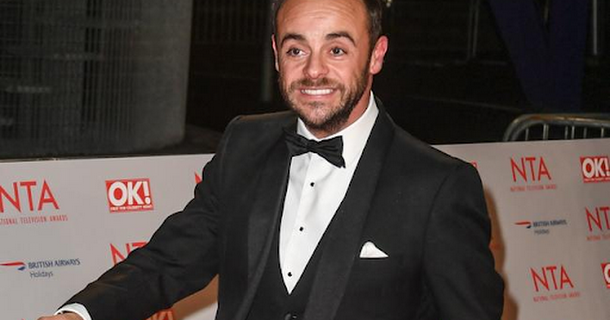 Ant McPartlin is 'doing well' after rehab stint