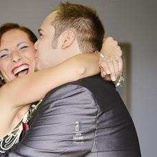 Fotografo di matrimoni Giorgio Angerame (angerame). Foto del 23.12.2016