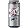 Logo of Miller High Life Light
