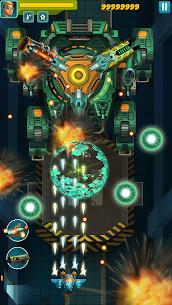 AFC Solar Squad: Space Attack 8