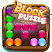 Summer party : Block puzzle