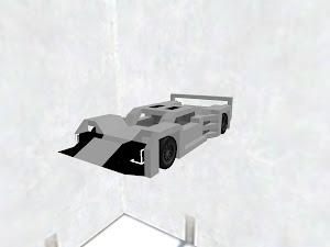 Hyper GTS Superleggera Evo 1