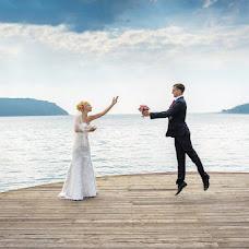 Wedding photographer Anton Ilin (Antoni). Photo of 01.02.2016