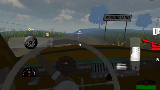 Border Officer 1 screenshots 8