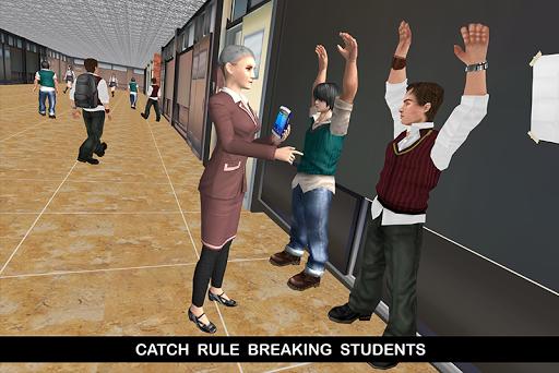 Virtual School Intelligent Teacher 7.0 Pc-softi 5