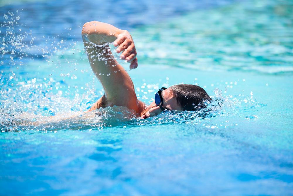 Start to swim (+18)