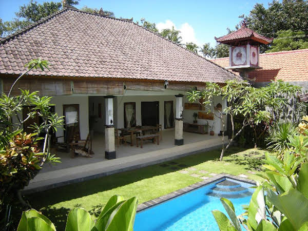 Villa Sambu