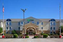 Holiday Inn Express and Suites Dallas W I30 Cockrell Hill