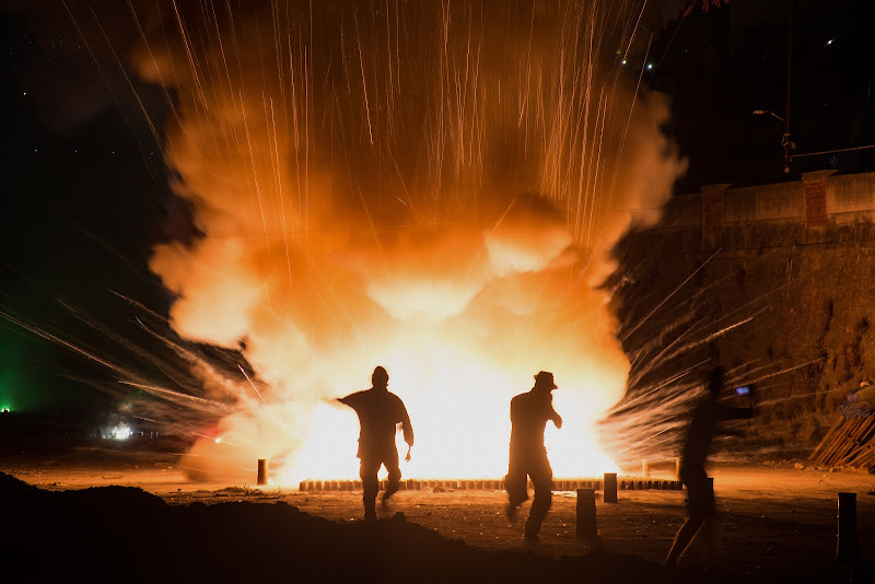 L'ultima esplosione di LucaMonego