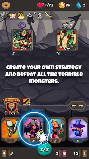 Rogue Adventure 1.6.0.1 Mod screenshots 3