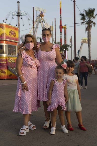 Familia Cazorla