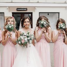 Wedding photographer Ruslan Mukhomodeev (ruslan2017). Photo of 02.06.2017