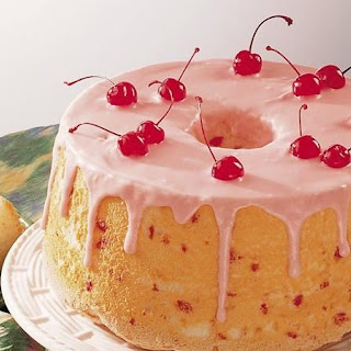 Low Fat Cherry Cake Recipes.