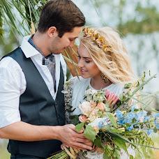Wedding photographer Olga Cekhovaya (ponfi). Photo of 08.06.2017