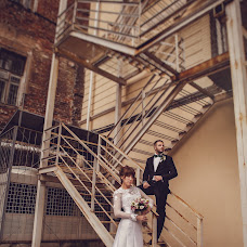 Wedding photographer Sergey Shavin (Goodcat88). Photo of 04.08.2015