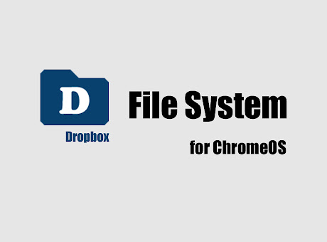 File System for Dropbox