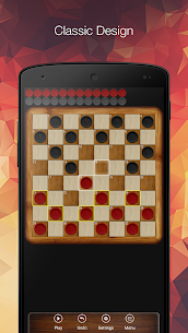 Checkers Online 1