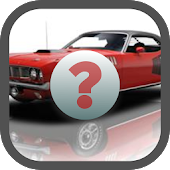 Guess the Classic Cars - Easy