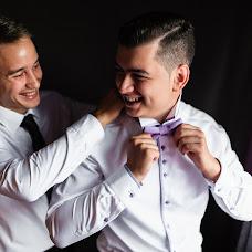 Wedding photographer Andrey Kabo (Kabo). Photo of 26.06.2017