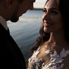 Wedding photographer Sergey Kostyrya (kostyrya). Photo of 01.10.2017