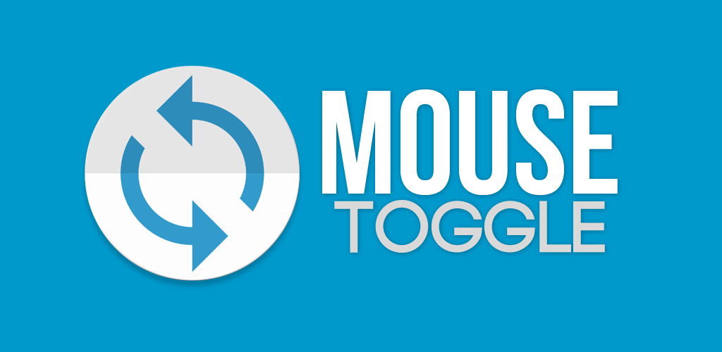 Mouse Toggle for Android TV Apk Download latest version 1 52
