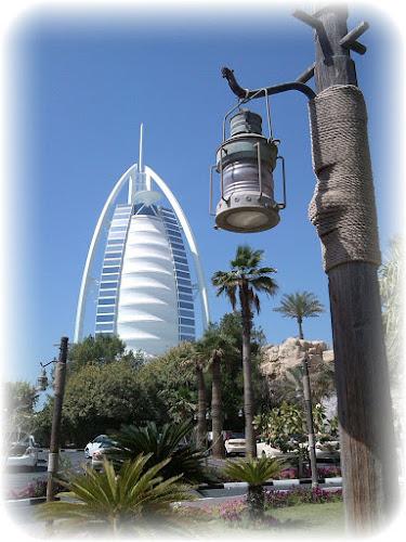 The Burj Al Arab by Davis L. Antonio - Instagram & Mobile Android