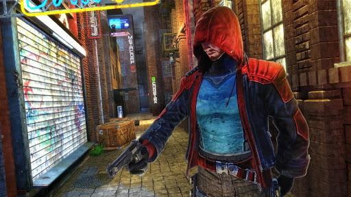 Incredible Hero Legends: Crime Simulator apktram screenshots 7