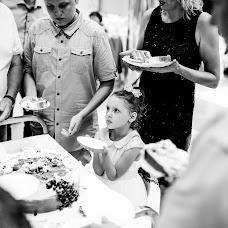 Wedding photographer Valeriy Trush (Trush). Photo of 26.08.2018