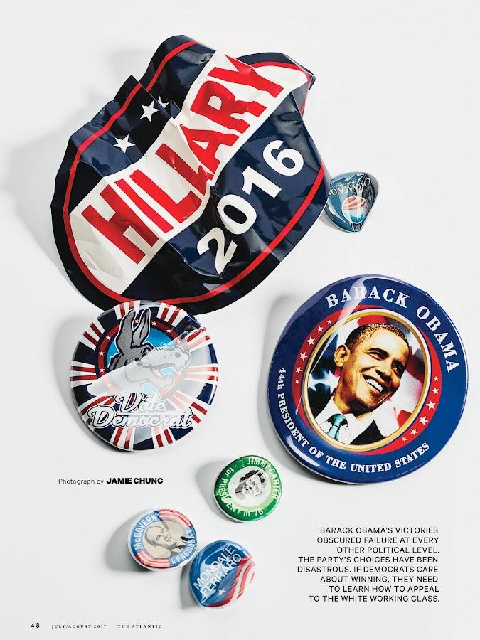 The Atlantic Magazine- screenshot