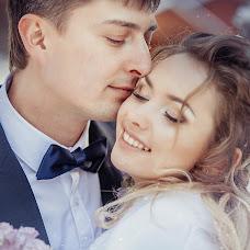 Wedding photographer Anastasiya Bulkina (Kocha). Photo of 20.10.2014