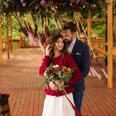 Wedding photographer Zina Nagaeva (NagaevaZ). Photo of 27.03.2017
