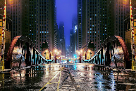 Chicago Live Wallpaper Google Play